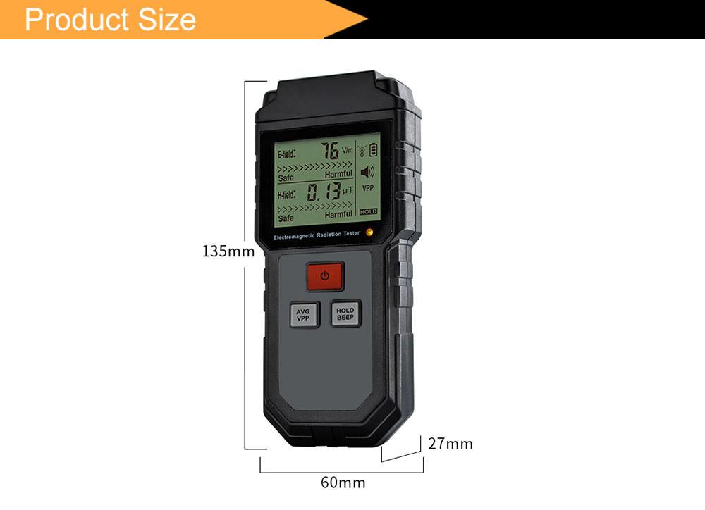et825 electromagnetic detector price