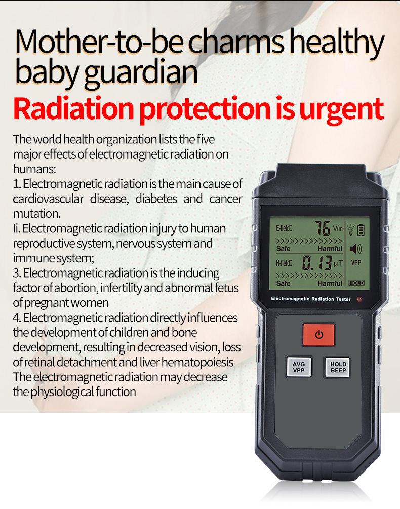 et825 electromagnetic detector review
