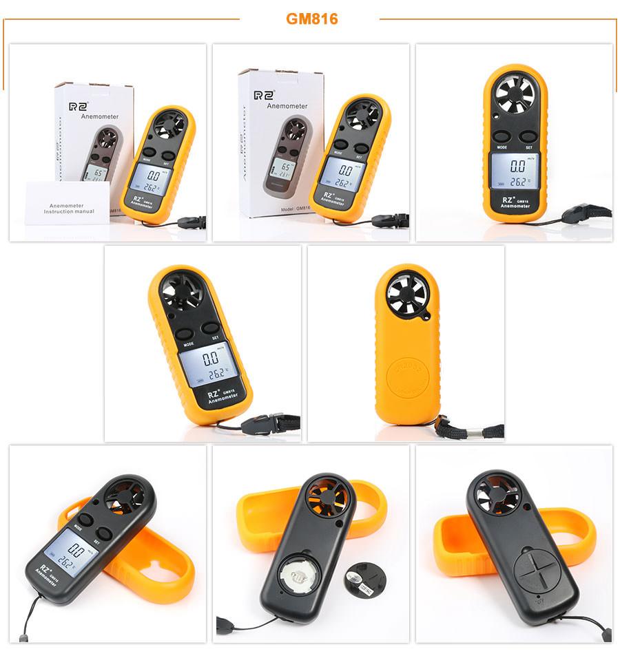 gm816 digital hand-held tool price