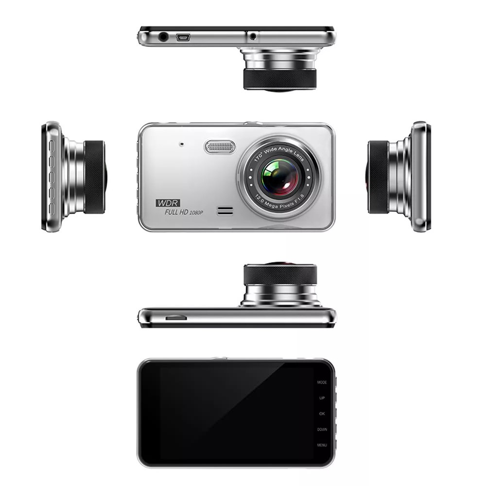 gt29 car dvr driving recorder for sale