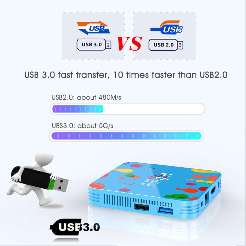 review h96 mini h6 tv box