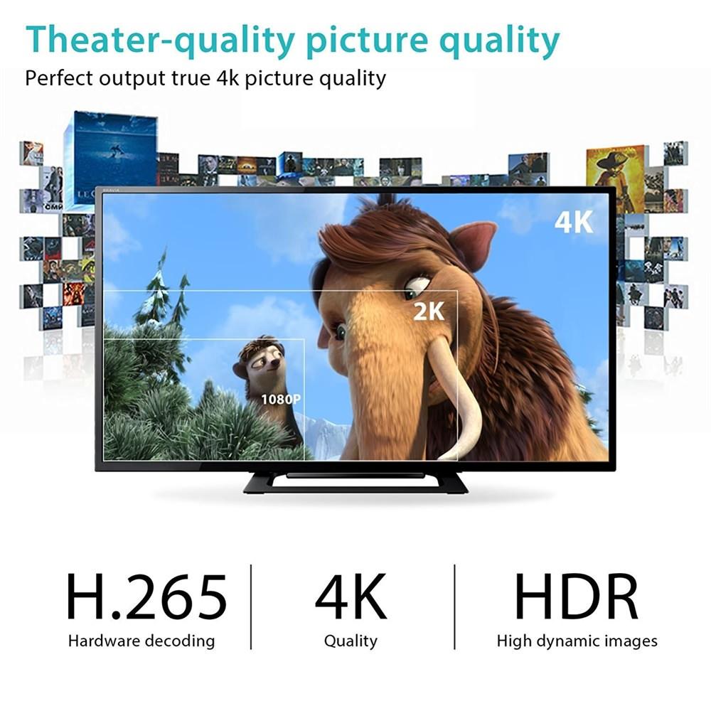 h96 pro plus tV box 2gb 16gb for sale