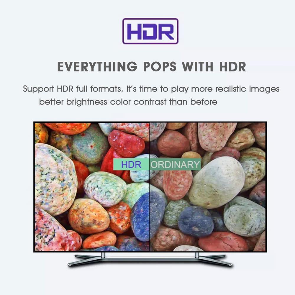 h96 max rk3318 2gb 16gb tv box review