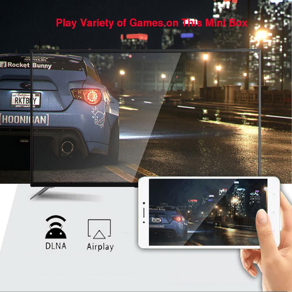 buy h96 max rk3318 4gb-64gb tv box
