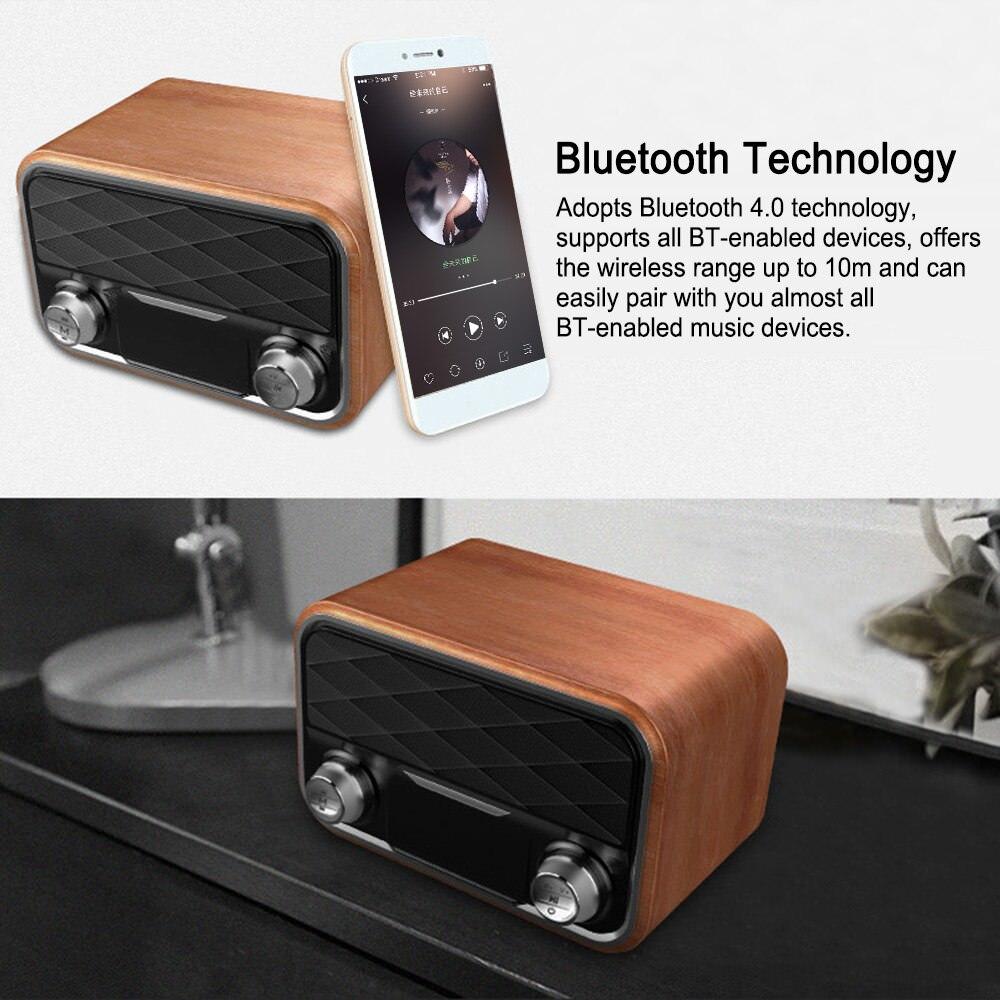 i10 portable retro bluetooth speaker price