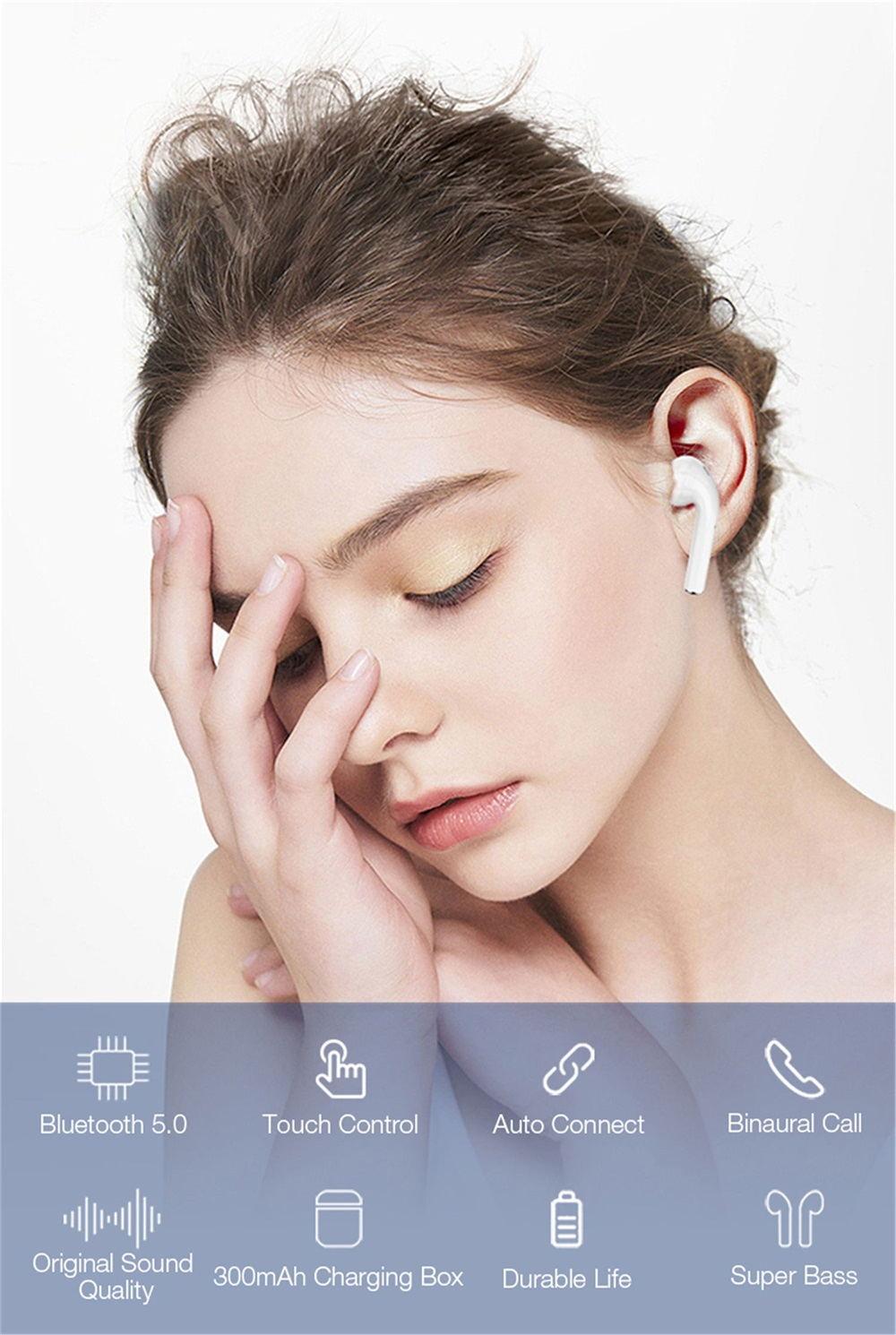 buy i80 tws earphone