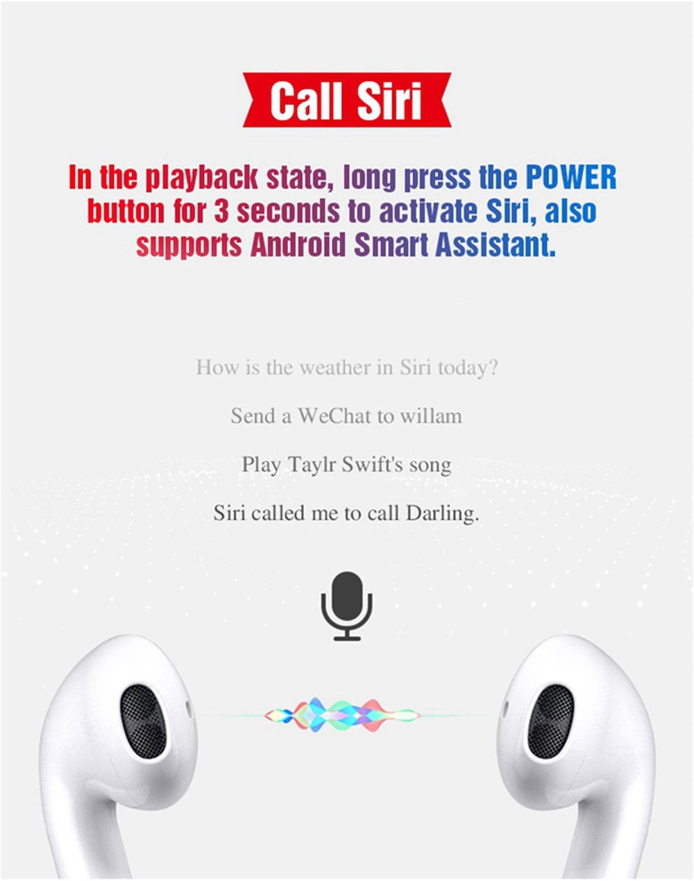 i80 tws earphone review