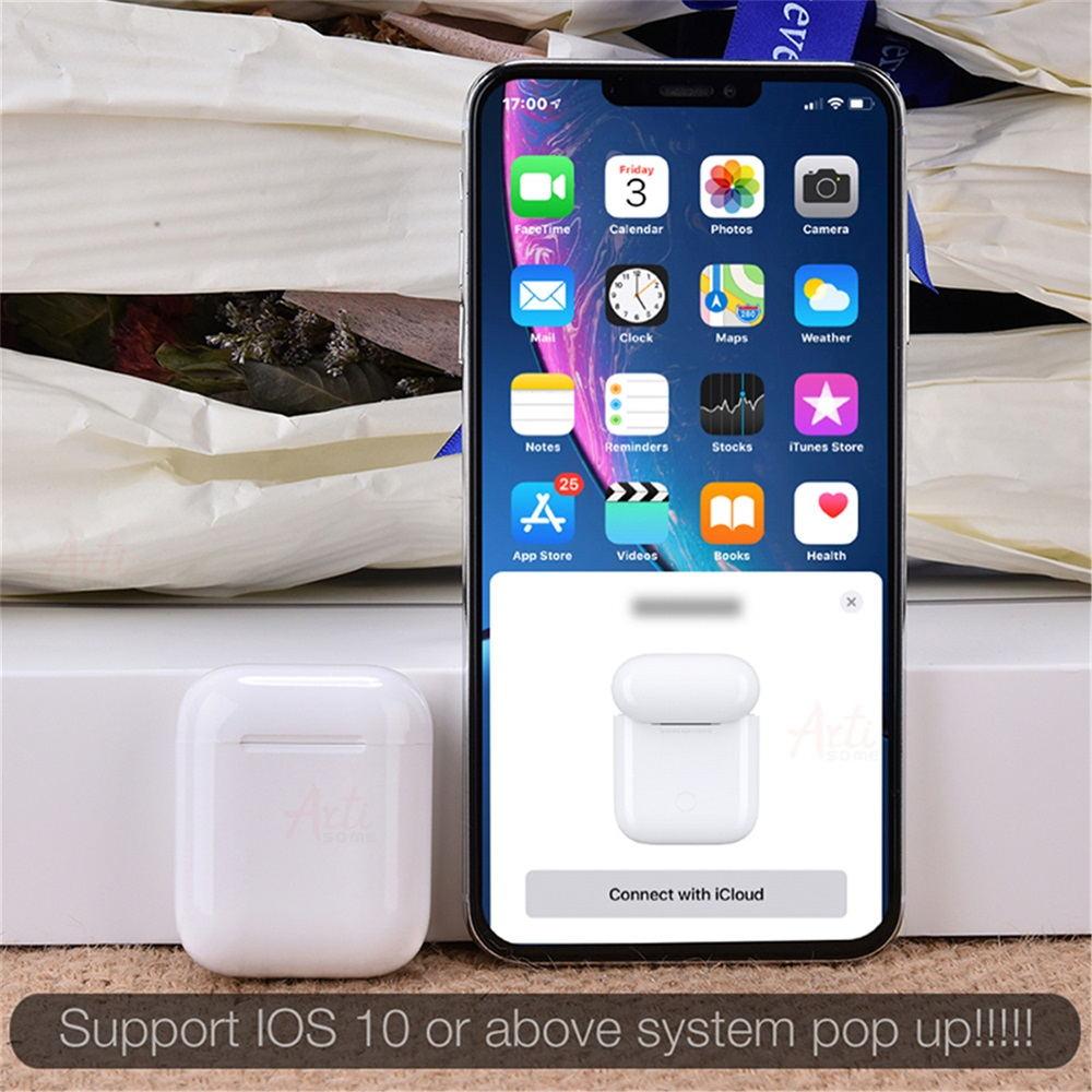 i80 tws earphone 2019