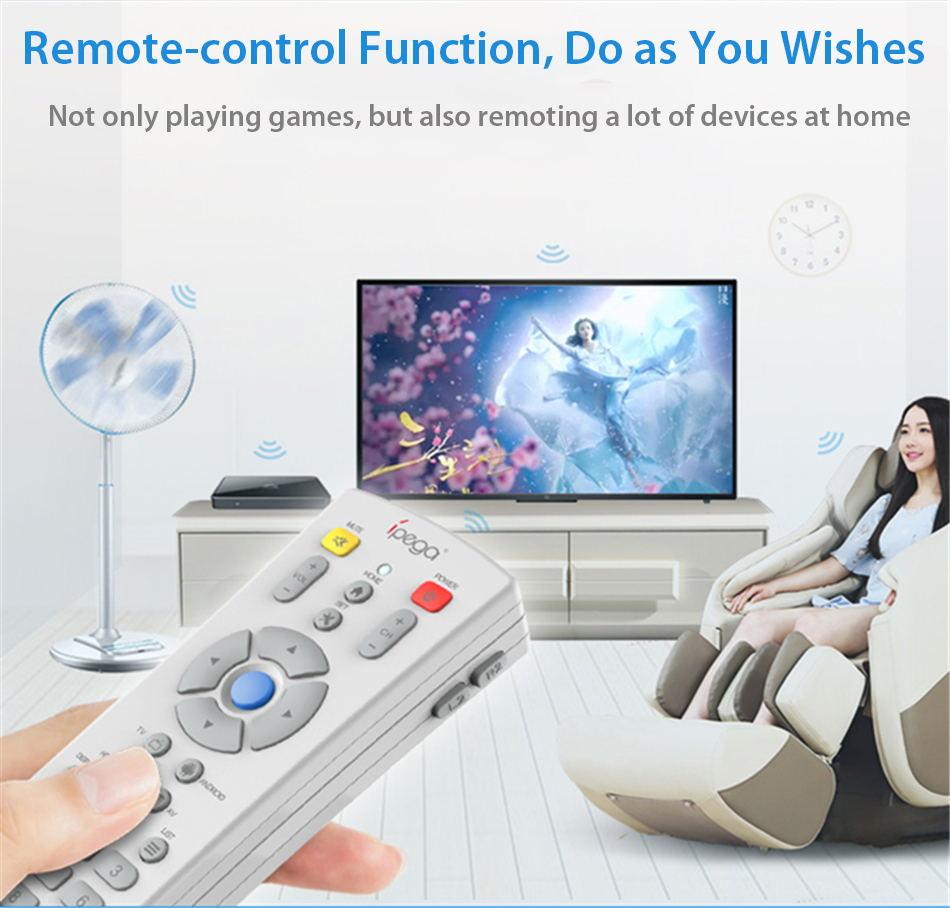 new ipega pg-9072 multi-function controller