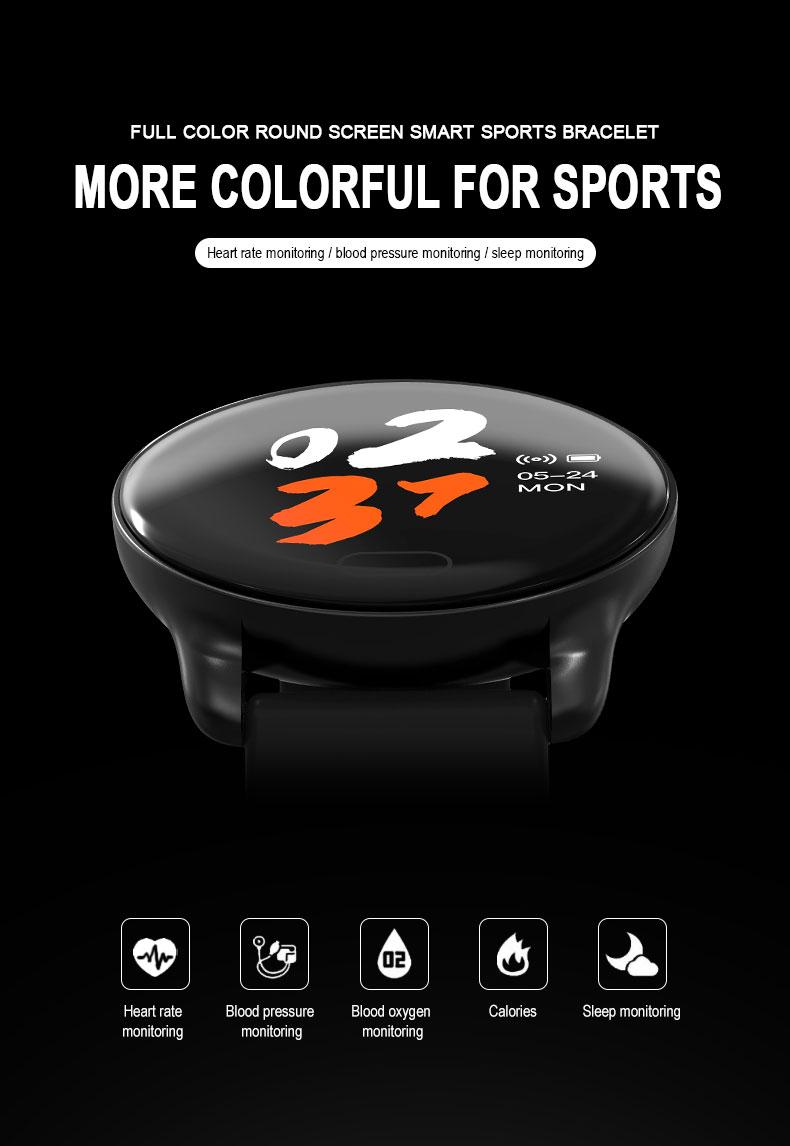 k9 smartwatch