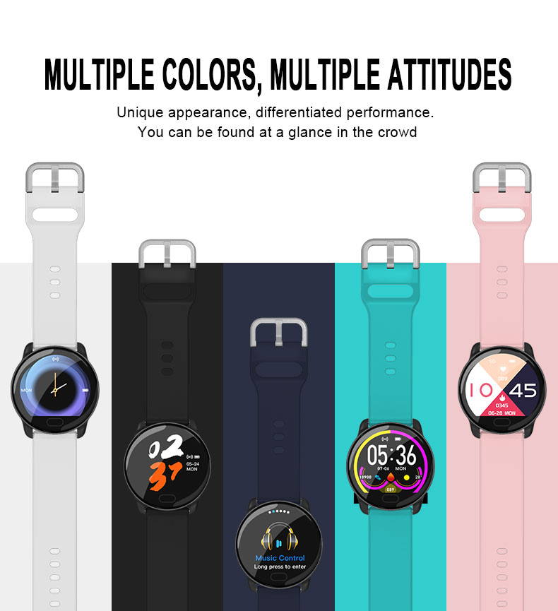 buy k9 ip67 waterproof smartwatch