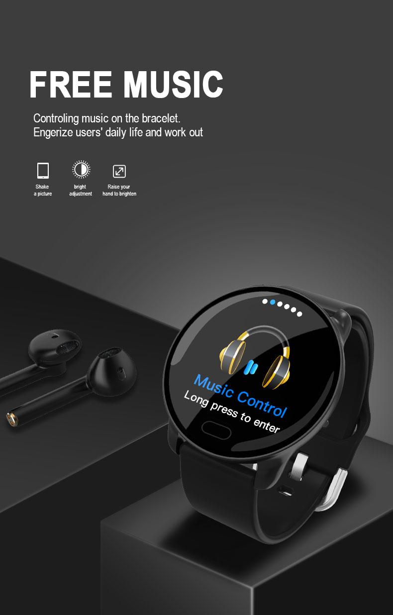 k9 smartwatch 2019