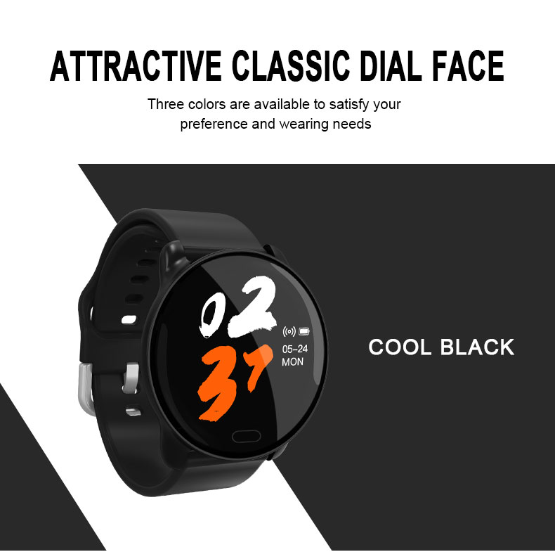 k9 smartwatch review