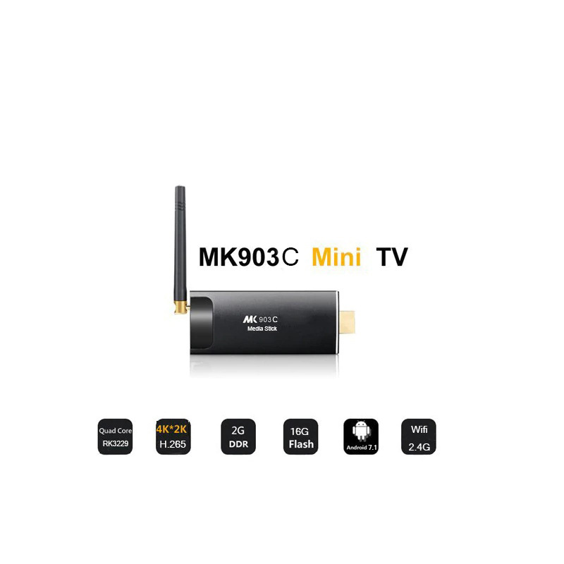 mk903c tv stick 16gb