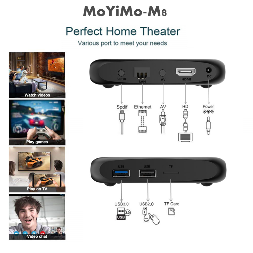 moyimo-m8 tv box 32gb