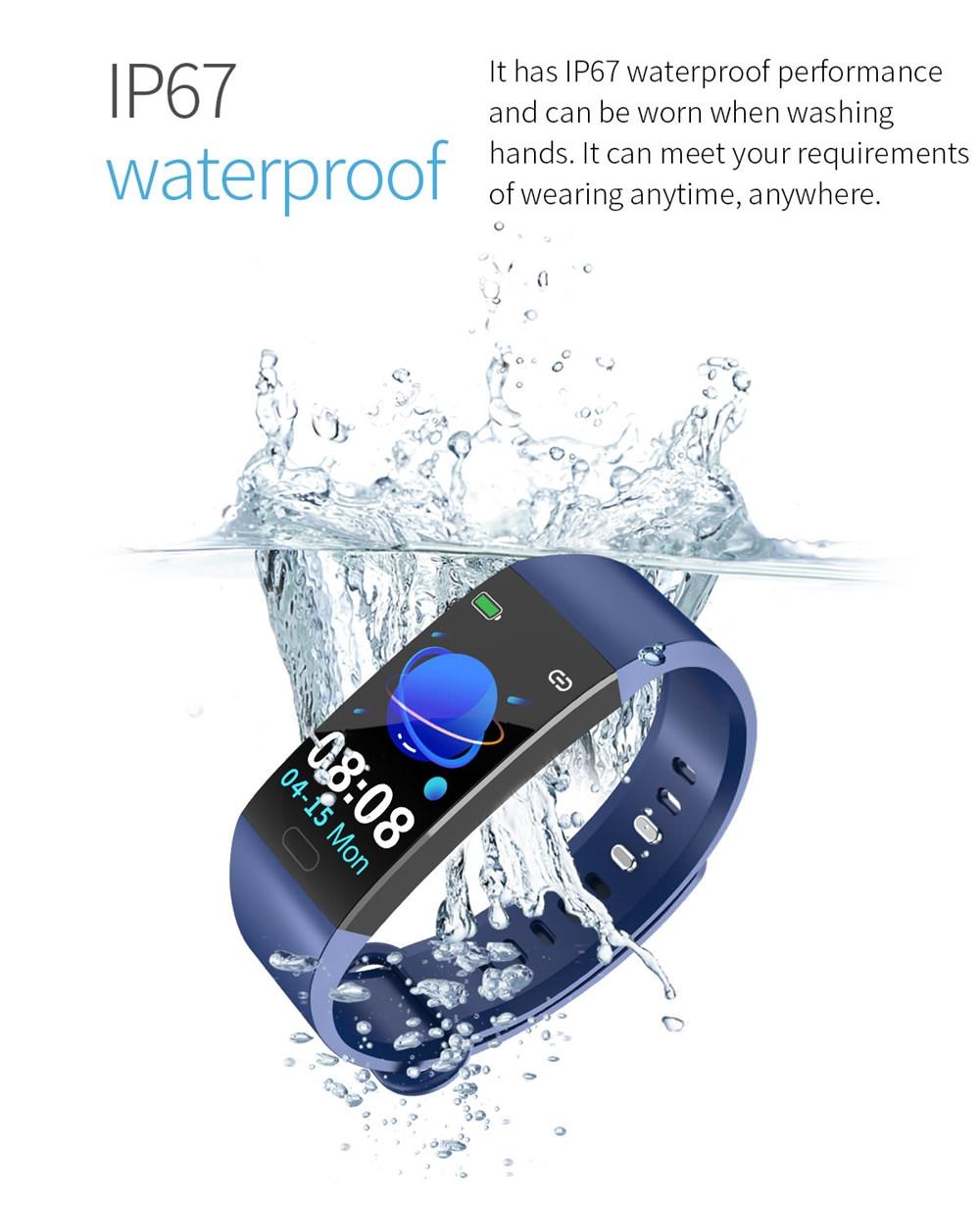 rd11 sport smart bracelet 2019