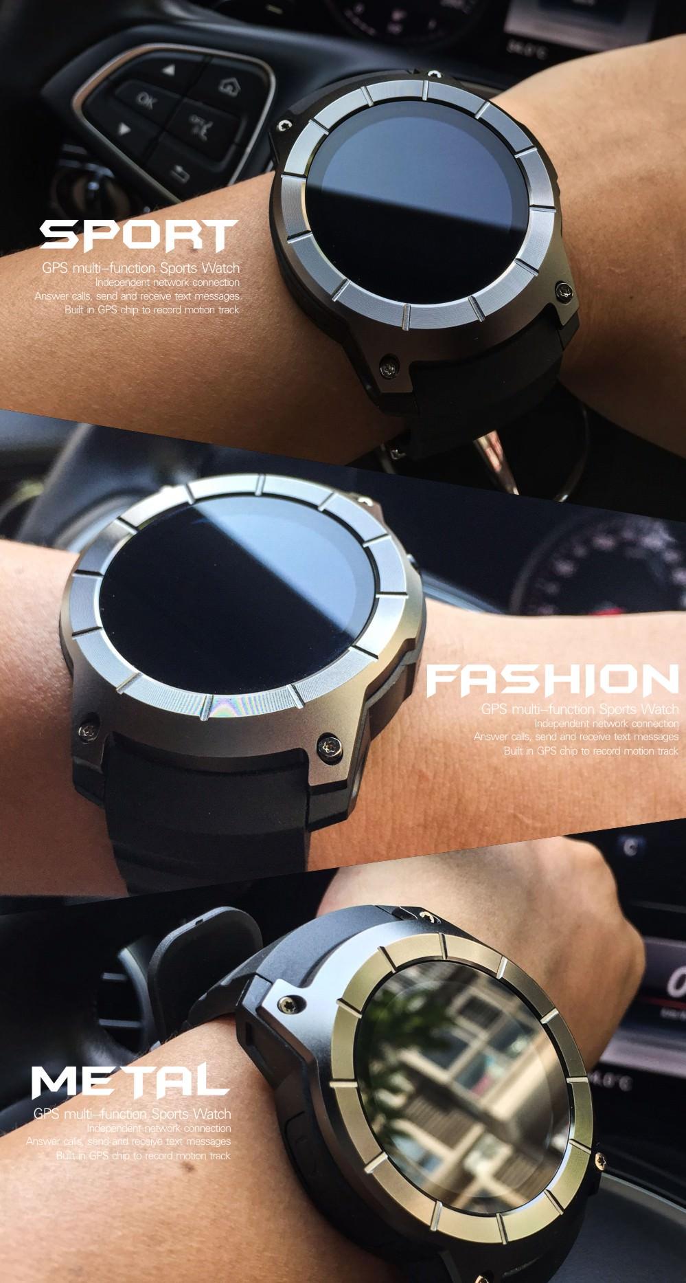 s958 gps 1.3inch smartwatch phone price