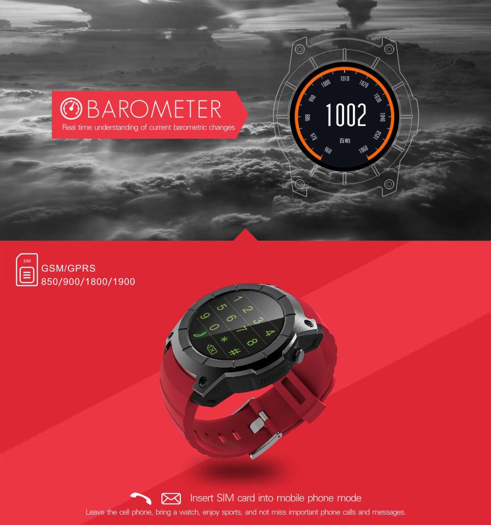 new s958-gps-smartwatch-phone