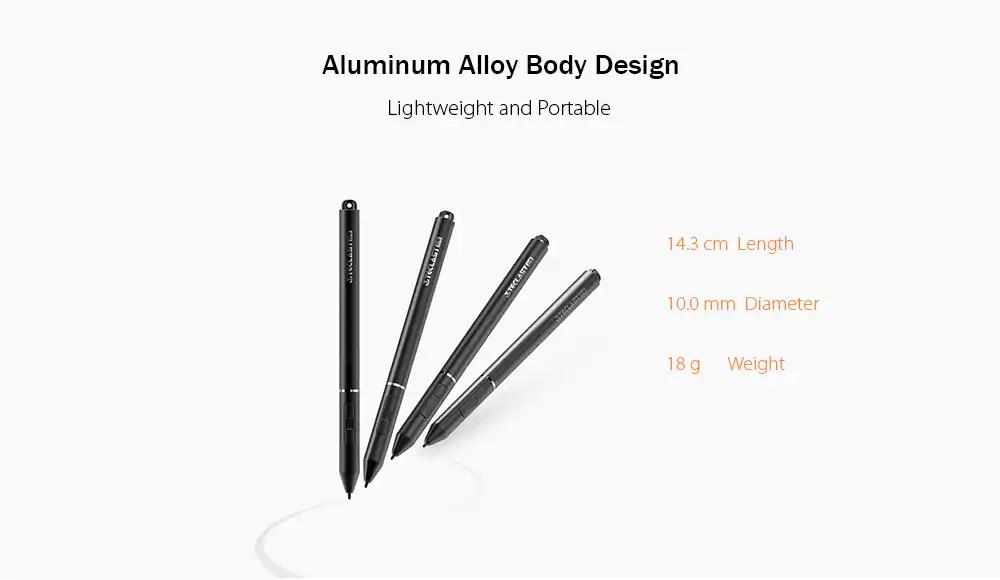 2019 teclast tl-t6 stylus pen