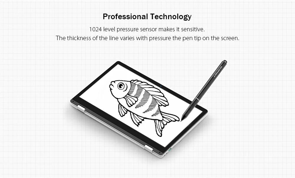 new teclast tl-t6 active stylus pen
