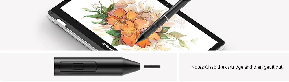 teclast tl-t6 active stylus pen review
