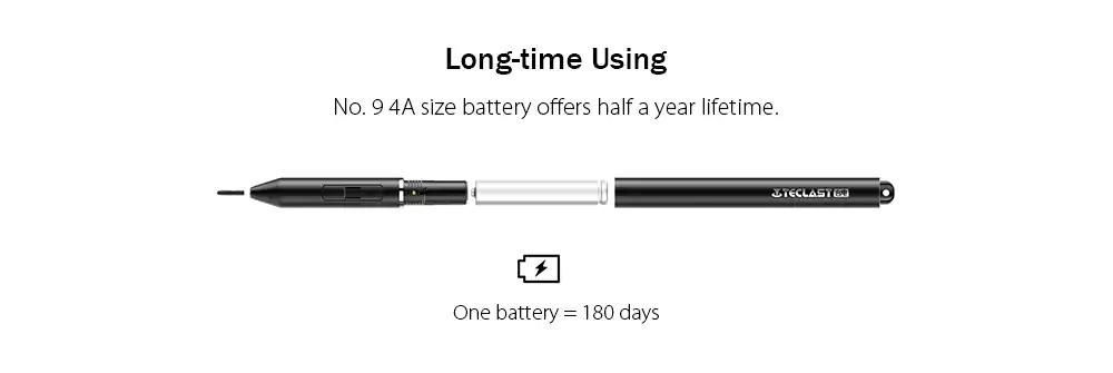 price teclast tl-t6 active stylus pen