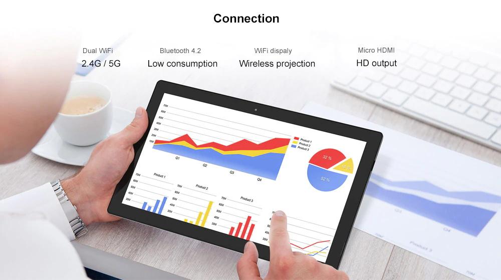 review teclast x4 tablet 8gb 128gb