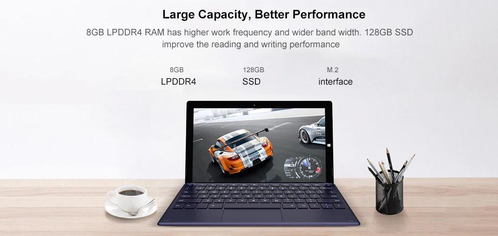 teclast x4 tablet 8gb 128gb price