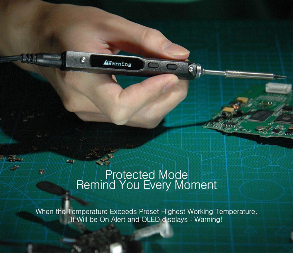 ts100 programmable soldering iron 2019