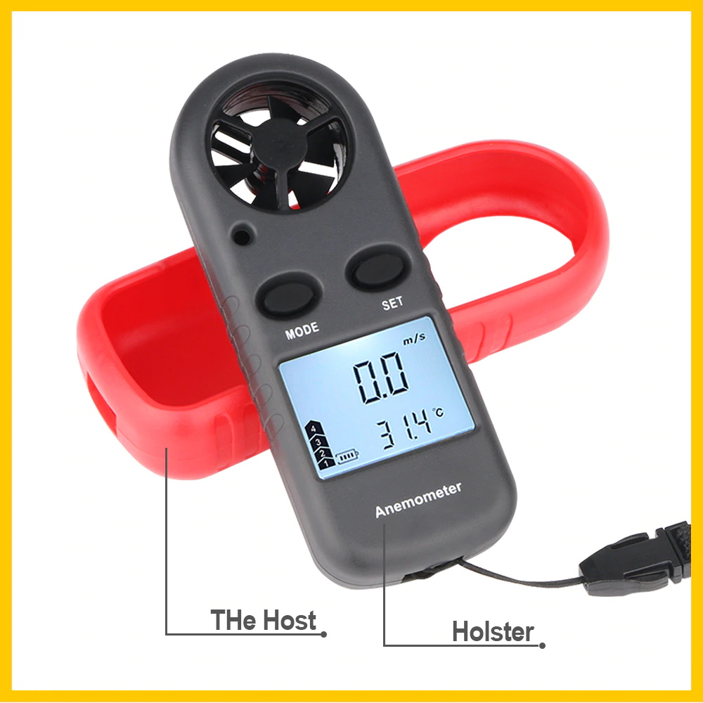 2019 wt816 wind speed meter