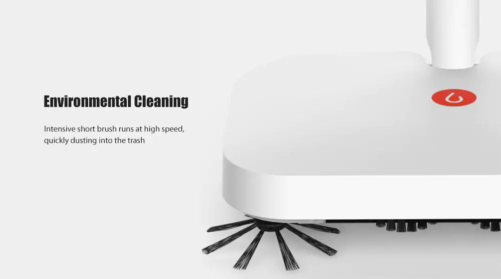 buy xiaomi yijie ye-01 wireless handheld sweeper