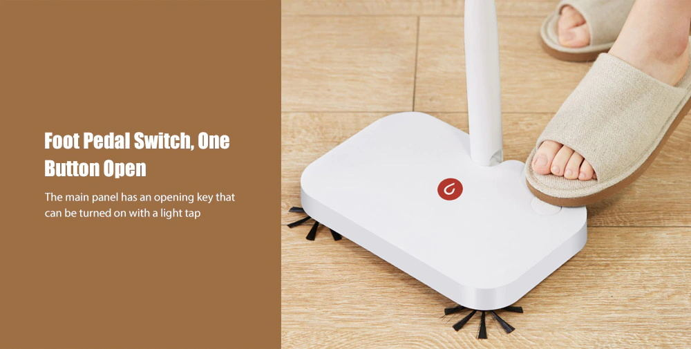 xiaomi yijie ye-01 handheld sweeper for sale