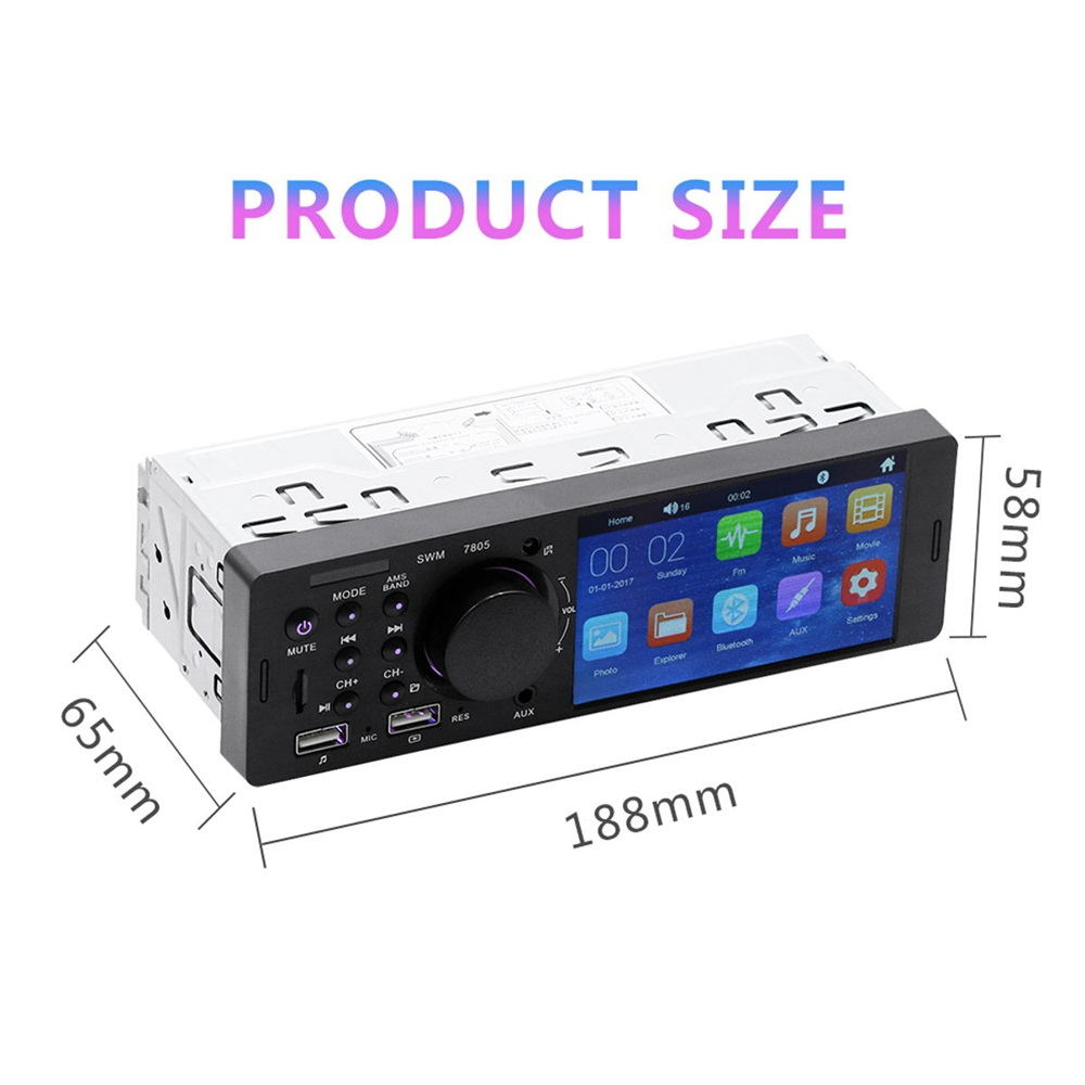 buy 7805 car mp5 player
