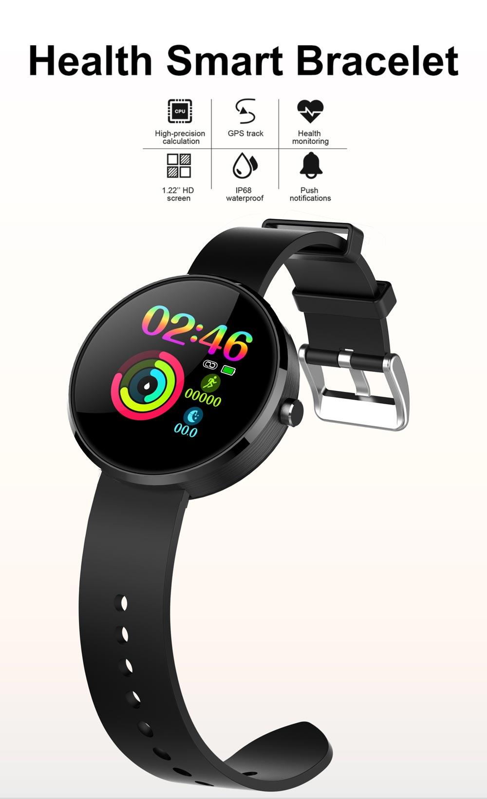 b10 smartwatch