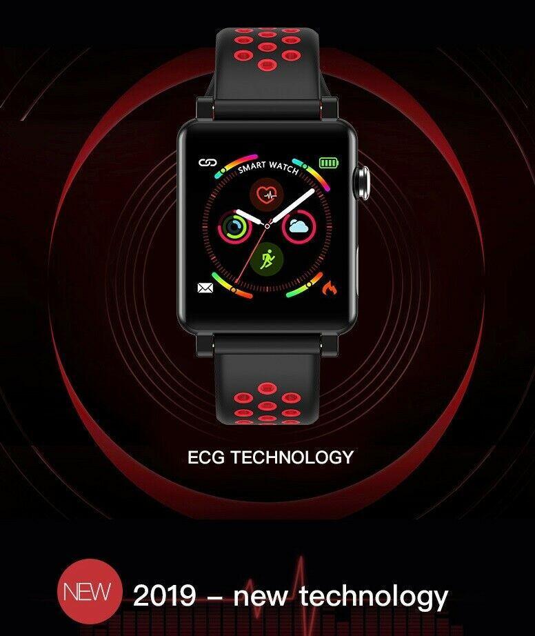 b71 smartwatch