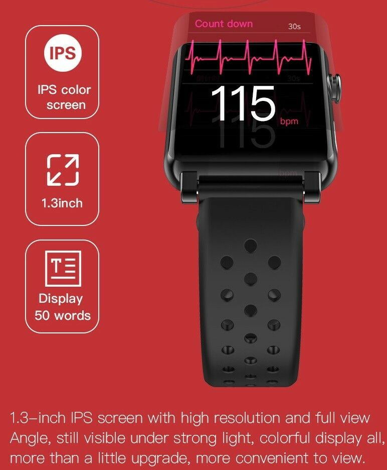best b71 smartwatch