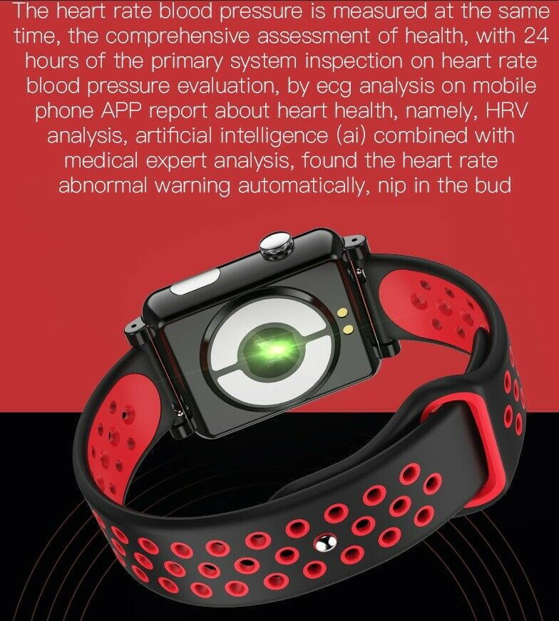 2019 b71 smartwatch
