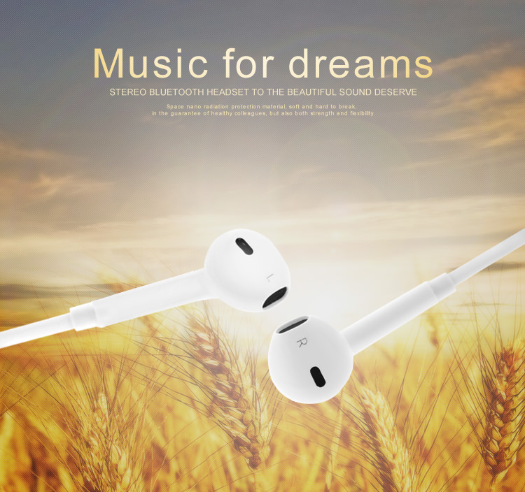 bt-66 bluetooth earphones