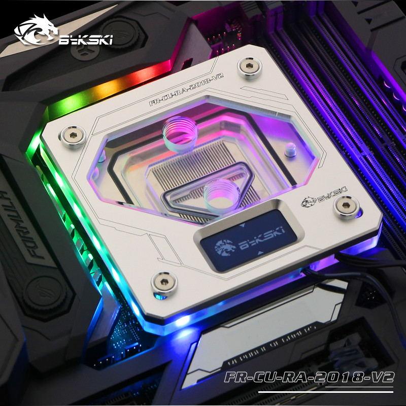 cheap bykski fr-cu-ra-2018-v2 cpu block