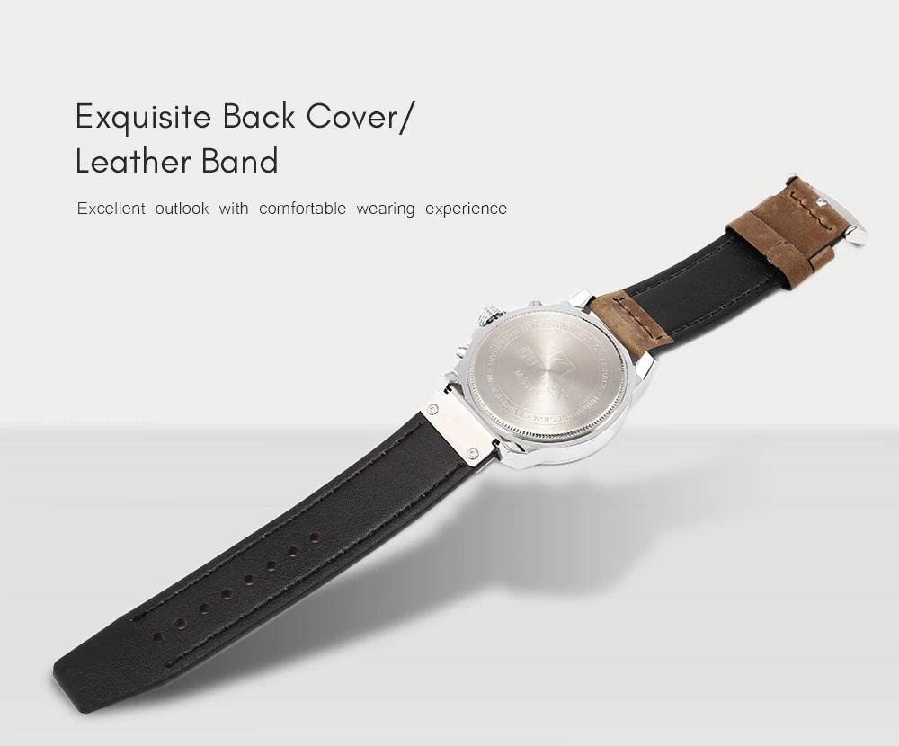 2019 curren 8314 male quartz watch