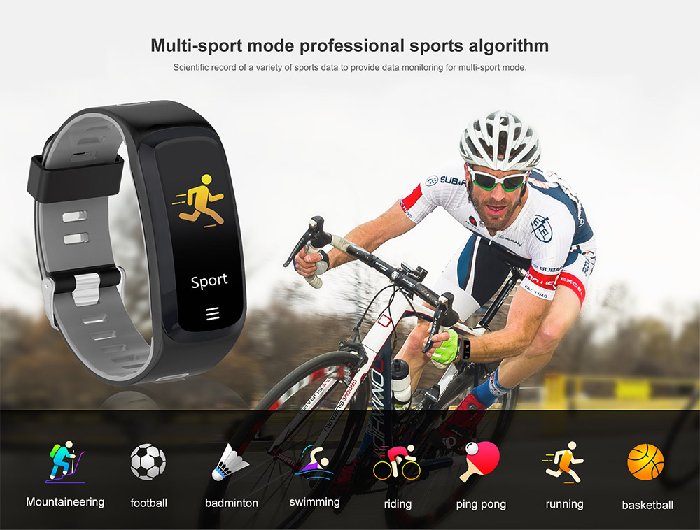 dt no.1 f16 smart wristband price