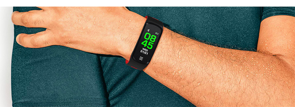 price dt no.1 f16 smart wristband