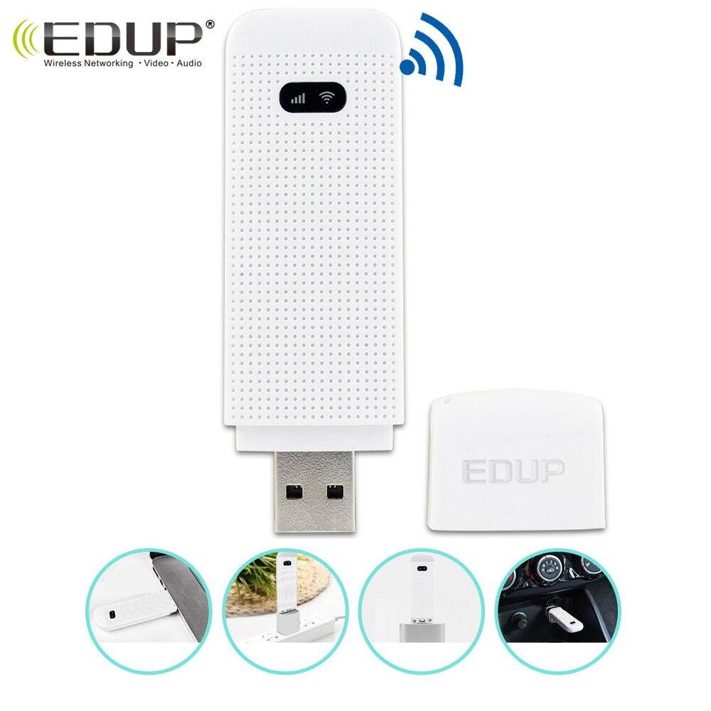 buy edup ep-n9521 wireless usb dongle