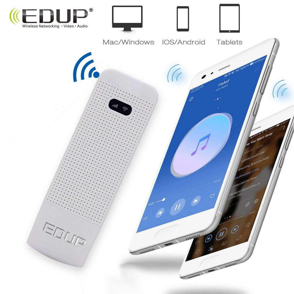 edup ep-n9521 wireless usb dongle for sale
