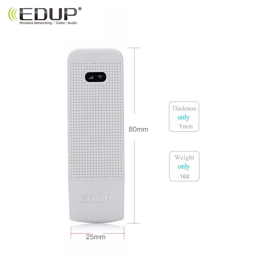 new edup ep-n9521 wireless usb dongle
