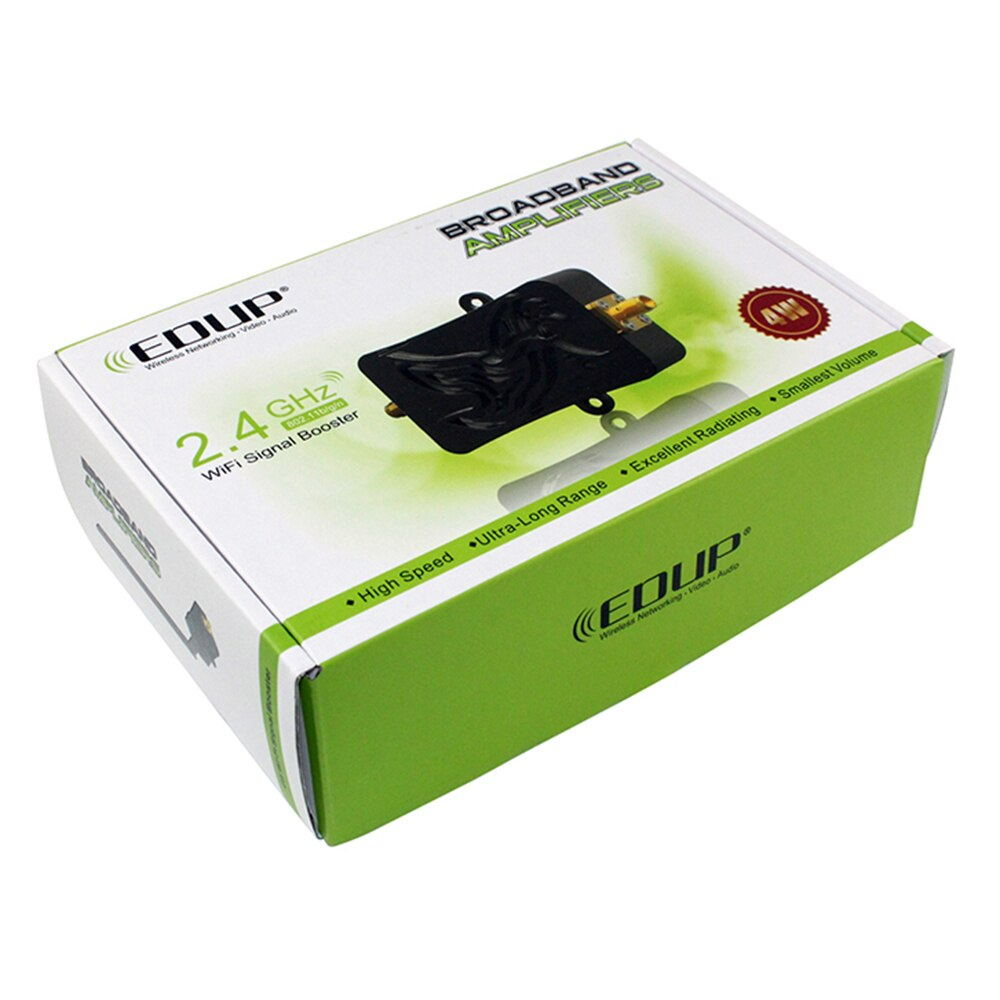 new edup ep-ab007 wifi signal booster