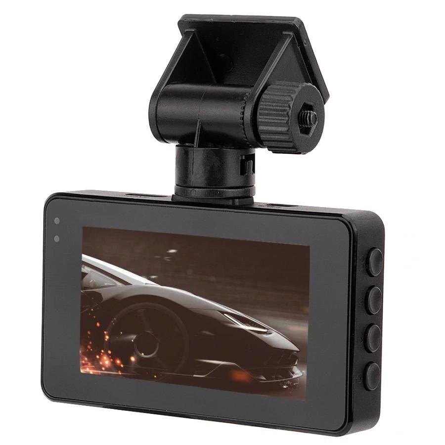 new fh302 3inch hd car camera