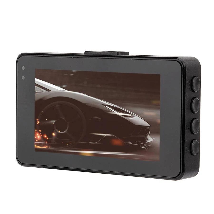 2019 fh302 3inch hd car camera