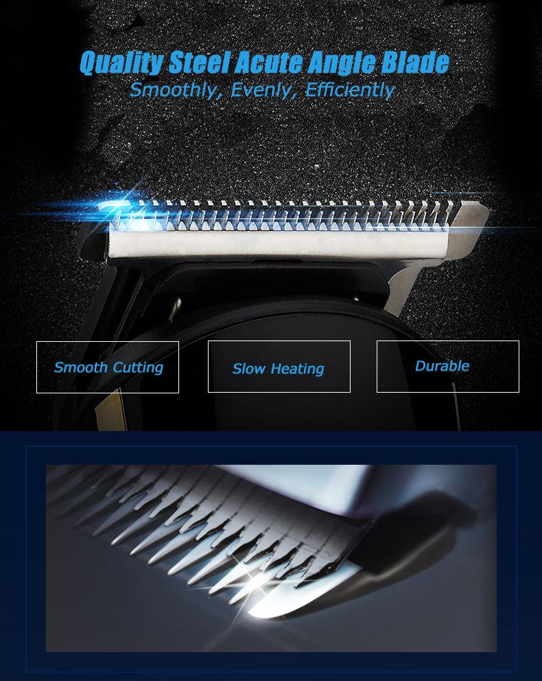 buy genpai gp-8088 electric hair clipper