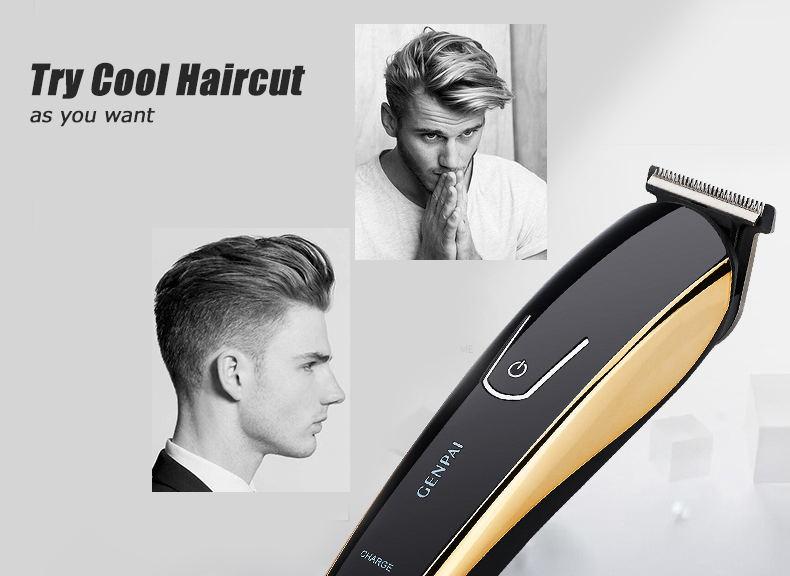 genpai gp-8088 electric hair clipper for sale